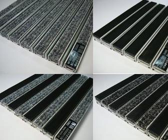 北京生产门厅地垫厂家 除尘地毯 除泥垫