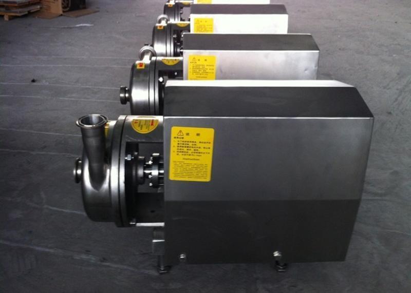 衛生級離心泵,溫州ABB電機離心泵,不鏽鋼衛生泵