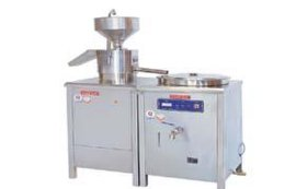 自动豆浆豆腐机(ZJY-40)