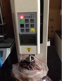 数显式冷饮  馅硬度计,豆沙类  硬度计GY-4