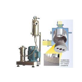 GMD2000系列有机硅树脂高速分散机
