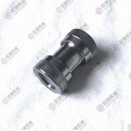 衛生級液位計專用加長接頭19玻璃管專用中間接頭