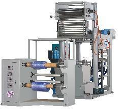 PVC吹膜机(SJ)