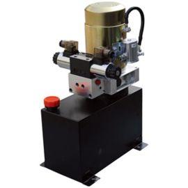 YBZ5-F1.6B1W4/W双作用液压动力单元2