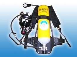 RHZK-5/30正压式空气呼吸器