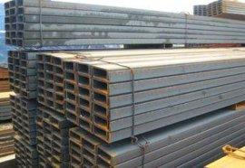 上海日标槽钢250*90*9价格