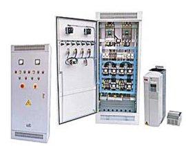 15KW变频启动控制柜, TPYPS全自动电气控制柜