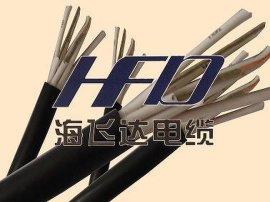 耐火控制电缆NH-KVV/NH-KVVR