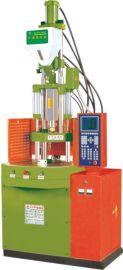 能提高产量的立式注塑成型机