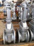 美标铸钢闸阀150LBZ41H-150LB-8