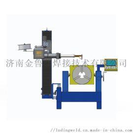 供水设备管道自动焊接设备 环缝自动焊接机