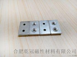 方形强力磁铁 钕铁硼强力磁铁 超强吸铁石
