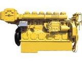 濟柴6190系列船機