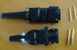 FQ14防水航空插头