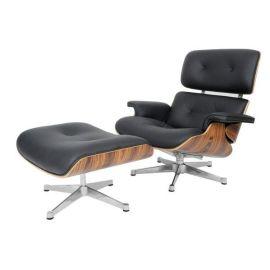 伊姆斯躺椅,创意现代躺椅,经典家具