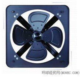 上海工业排风扇 喇叭形工业排风扇