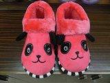 2014熊貓棉鞋