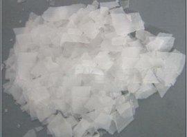 烧碱片 工业级氢氧化钠
