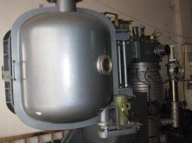 转让二手真空镀膜机,蒸发式电镀机低价**