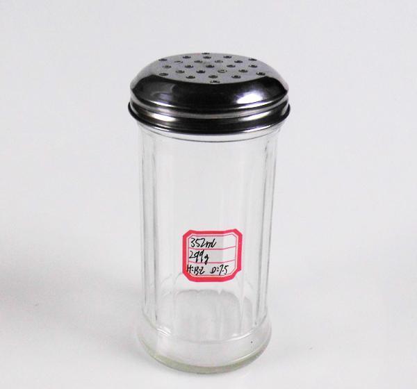 调味品瓶,玻璃瓶,