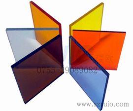 南亚PVC透明防静电板、5MM抗静电聚氯乙烯板