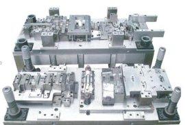 各种冲压模具单工序模连续模