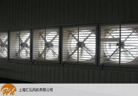 900镀锌板负压风机方形 防爆风机 厂房通风降温设备