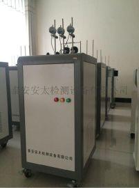 泰安安太XRW-300B型热变形维卡软化点温度测定仪18653870002