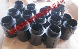 30-500螺旋钢带保护套 丝杠保护套