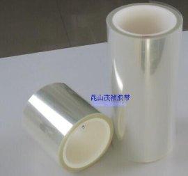 三层防刮花PET保护膜, 玻璃表面保护膜