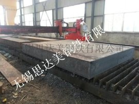 丽江45#钢板切割厂家,【按图切割钢板法兰/圆环】-中科网