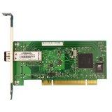 Winyao WY545F PCI桌面千兆光纖網卡 intel82545