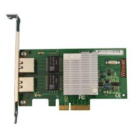 WYI350-T2 PCIe X4服务器千兆网卡inteli350 VLAN ROS