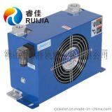 睿佳AH0608 液压风冷却器