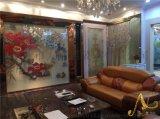 廣西藝術玻璃和夾絲玻璃廠家直銷大嘉諾玻璃