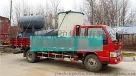 厂家直销 银晨锅炉 YGL-350T型生物质导热油炉 生物质有机热载体炉