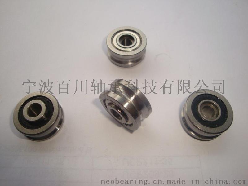 SG2211ZZ 非标尺寸双列绣花机轴承 6*22*11/10mm