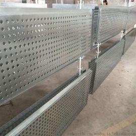 广汽传祺4S店户外幕墙穿孔镀锌钢板