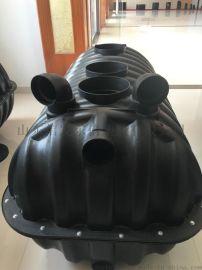 漢中三格式化糞池生產廠家