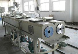 PVC建筑穿线管生产线 青岛超丰PVC穿线管设备