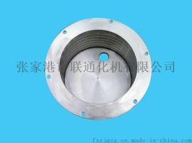专业生产订制不锈钢异形丝