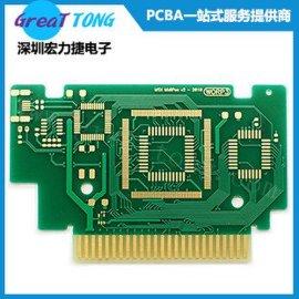 PCB制作、电路板制作,深圳宏力捷电路板制作