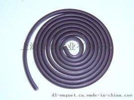 软磁铁 橡胶磁条 软磁厂家直销 可以加工任意形状  吸力强  性能好 价格实惠