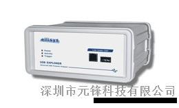 USB协议分析仪  Ellisys USB Explorer 260 USB2.0 OTG