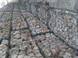 南京石籠網廠家供應鍍鋅格賓網 高鋅鋁石籠網 邊坡防護石籠網 六角網