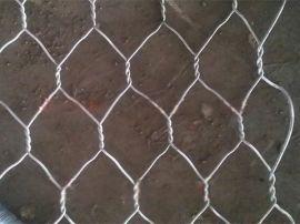 格宾网箱 镀锌钢丝格宾网笼挡墙