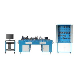 ZHJXC机械系统搭接实验台