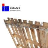 爆款直销定制实木托盘 出口熏蒸松木材质 结实耐磨价格优惠