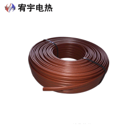 热销防爆阻燃自限温**电热带 自控温电中温伴热带电缆厂家直销