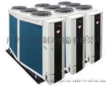 麦克维尔六角棱风冷变频热泵机组MIC340AR5